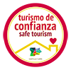 logo turismo confianza